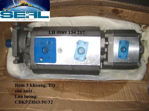 Bơm thuỷ lực cẩu XCMG QY16-QY20-QY25K