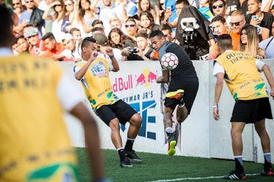 Neymar Jr's signature football tournament finally makes it way to Manila!