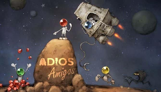 ADIOS AMIGOS Téléchargement Gratuit