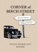 front cover of Corner of Birch Street