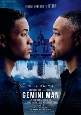 Gemini Man 2019 Movie Poster 3
