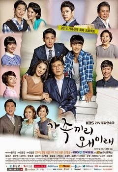 Sinopsis  what happens to my family episode 1,2,3 dst