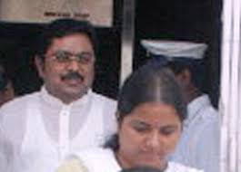 T. T. V. Dhinakaran Family Wife Son Daughter Father Mother Age Height Biography Profile Wedding Photos