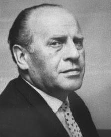Oskar Schindler (1908-1974)