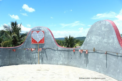 Rumah kamera, Magelang, Selfie Paradise, Borobudur