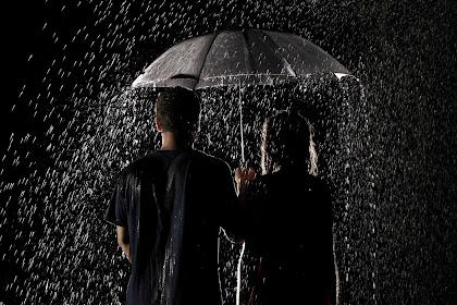 Rain - The Love Story