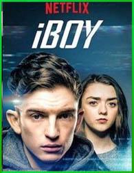 iBoy 2017 | DVDRip Latino HD Mega