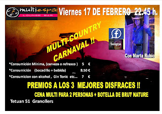 Country Granollers