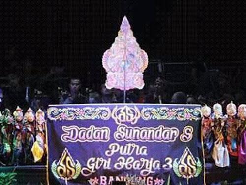 Jadwal Pertunjukan Wayang Golek Putra Giri Harja 3 Bulan Agustus 2017