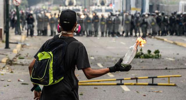 Así se trama el golpe de estado en Venezuela para sacar a Nicolás Maduro del poder