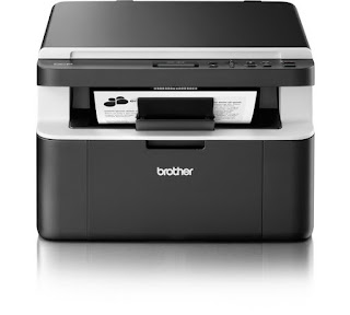 Brother DCP-1512 Driver