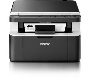 Brother DCP-1512 Driver Free Download