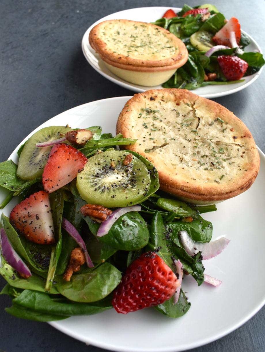 Side dish salad