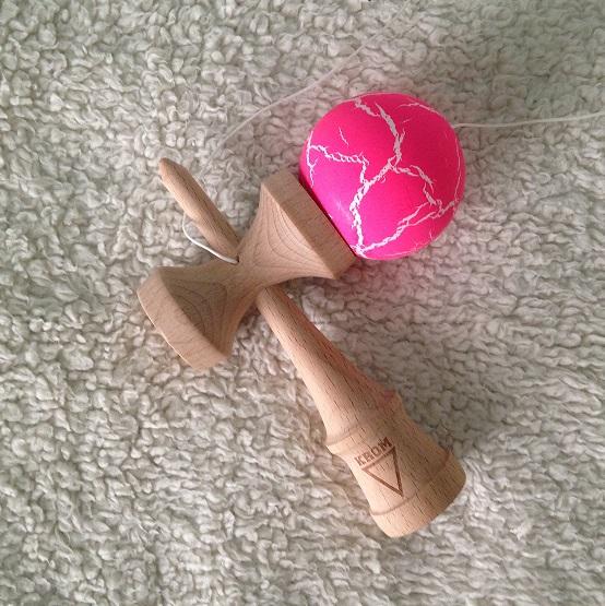 Kendama, juego tradicional japonés