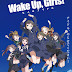 List Anime Wake Up, Girls! Subtitle Indonesia
