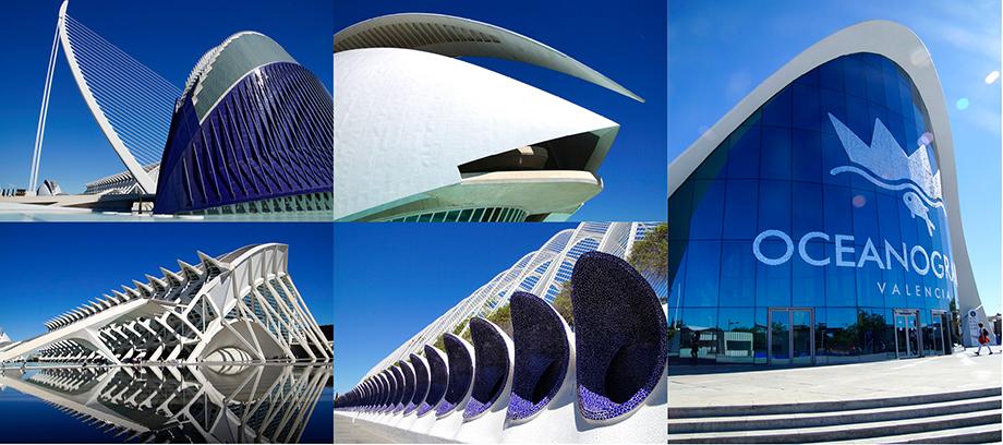 Ynas Reise Blog | Valensia | Ciudad de las Artes y las ciencias