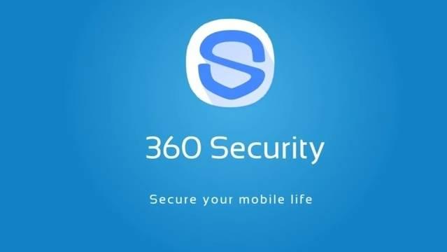 تحميل تطبيق 360 Security – Antivirus