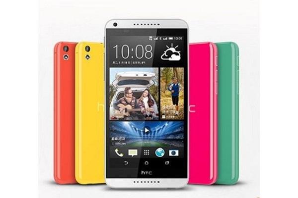 Thay màn hình HTC Desire 816