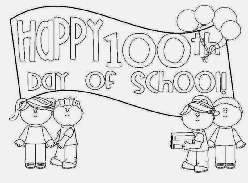 100th day of school coloring sheets free coloring sheet for 100th day of school crown template