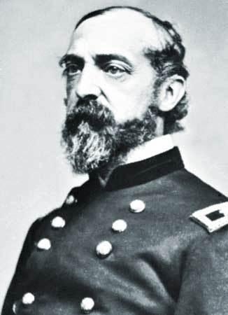 George G. Meade.