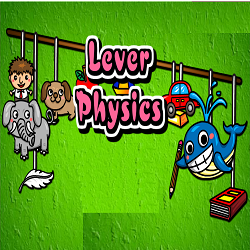Lever Physics (Math & Physics Game)