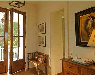 Fotos y dise os de puertas puertas correderas de cristal for Puertas de madera y cristal exterior