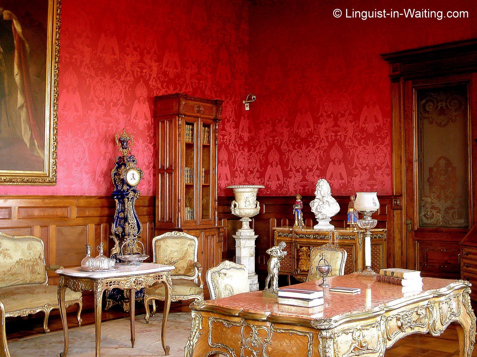 Furnished Apartments Prague