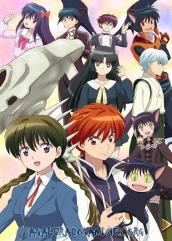 Kyoukai no Rinne 2 online legendado
