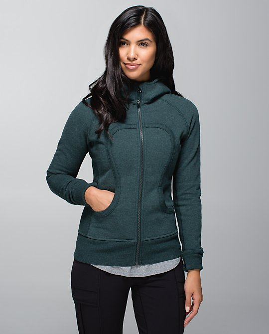 lululemon fuel green scuba