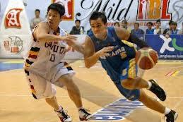 Contoh Makalah Olahraga Materi Bola Basket