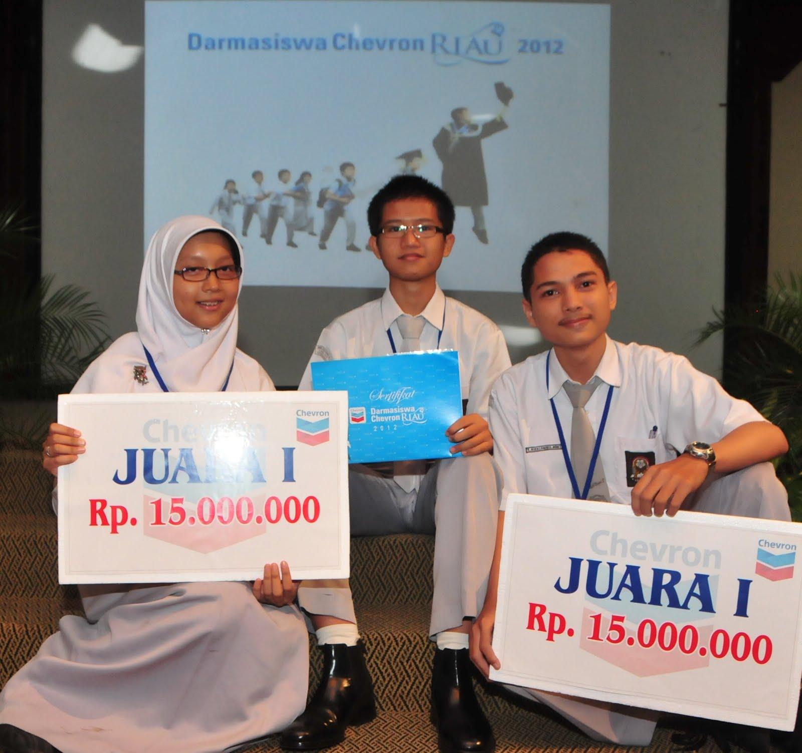 Pendaftaran Sma 8 Pekanbaru Terakreditasi Ban Pt Peringkat B Helvetiaacid Fitri Mayani Tiga Siswa Sman 8 Pekanbaru Rebut Hadiah Utama Dcr 2012