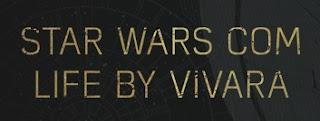 Cadastrar Promoção Vivara Star Wars 2017 Pingentes