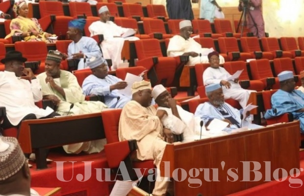 Senate lauds CBN's acquisition of scanners to check revenue leakages