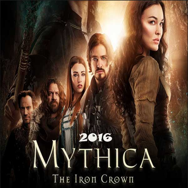 Mythica 4: The Iron Crown, Film Mythica 4: The Iron Crown, Mythica 4: The Iron Crown Synopsis, Mythica 4: The Iron Crown Trailer, Mythica 4: The Iron Crown Review, Download Poster Film Mythica 4: The Iron Crown 2016