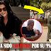 Ana del Castillo habría sido golpeada por su 'pareja' antes del accidente