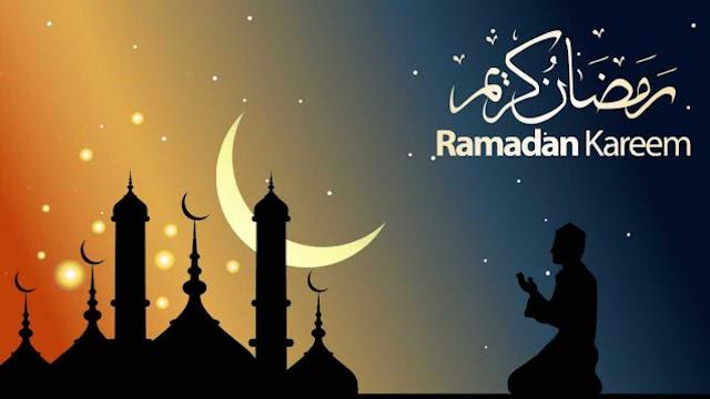 5 Cara Menyambut Ramadan.