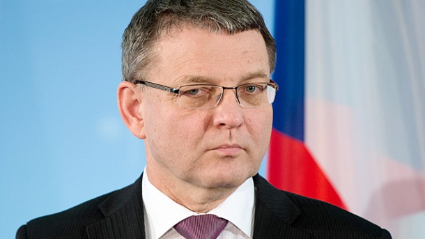Tschechischer Außenminister Zaorálek bietet Mazedonien Hilfe