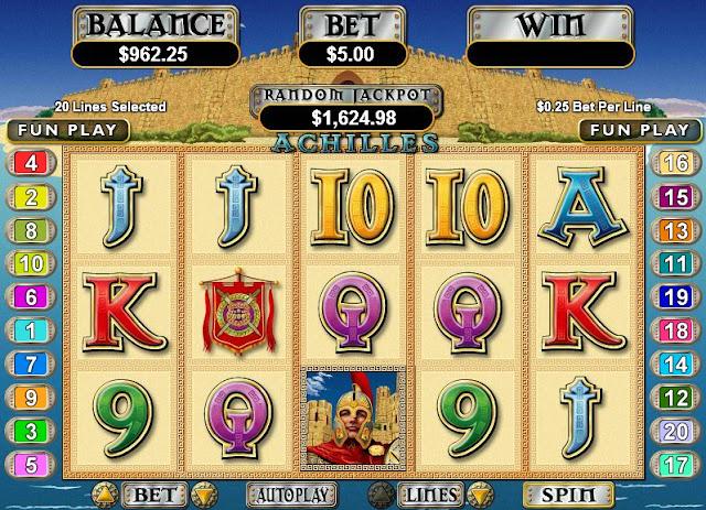 Planet7 Casino