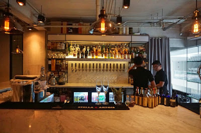 #TheWeekendPH also is one of Cebu's best bars and taprooms