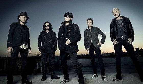 Discografía Scorpions