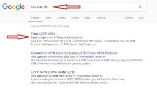 cara setting vpn untuk internet gratis di android tanpa root