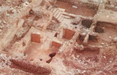 Mengintip Luas Rumah Nabi Muhammad SAW