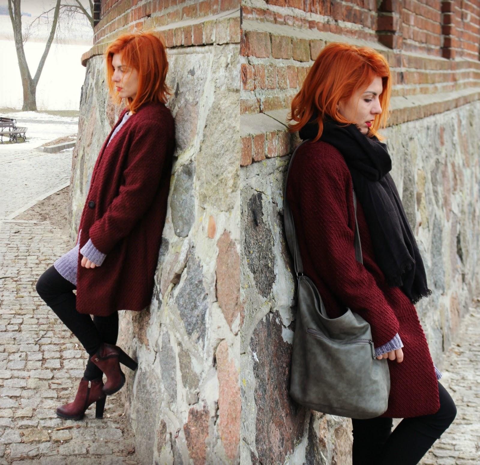 Blogerka - Moda - Look - Sztum