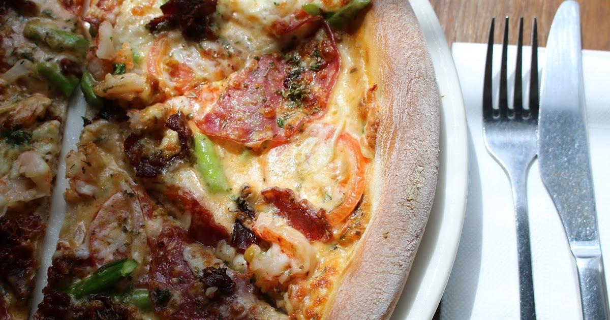 California Pizza Kitchen Zomato Ph