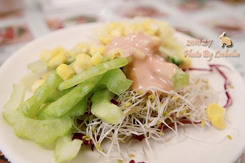 板橋捷運江子翠站美食|蔡家牛排