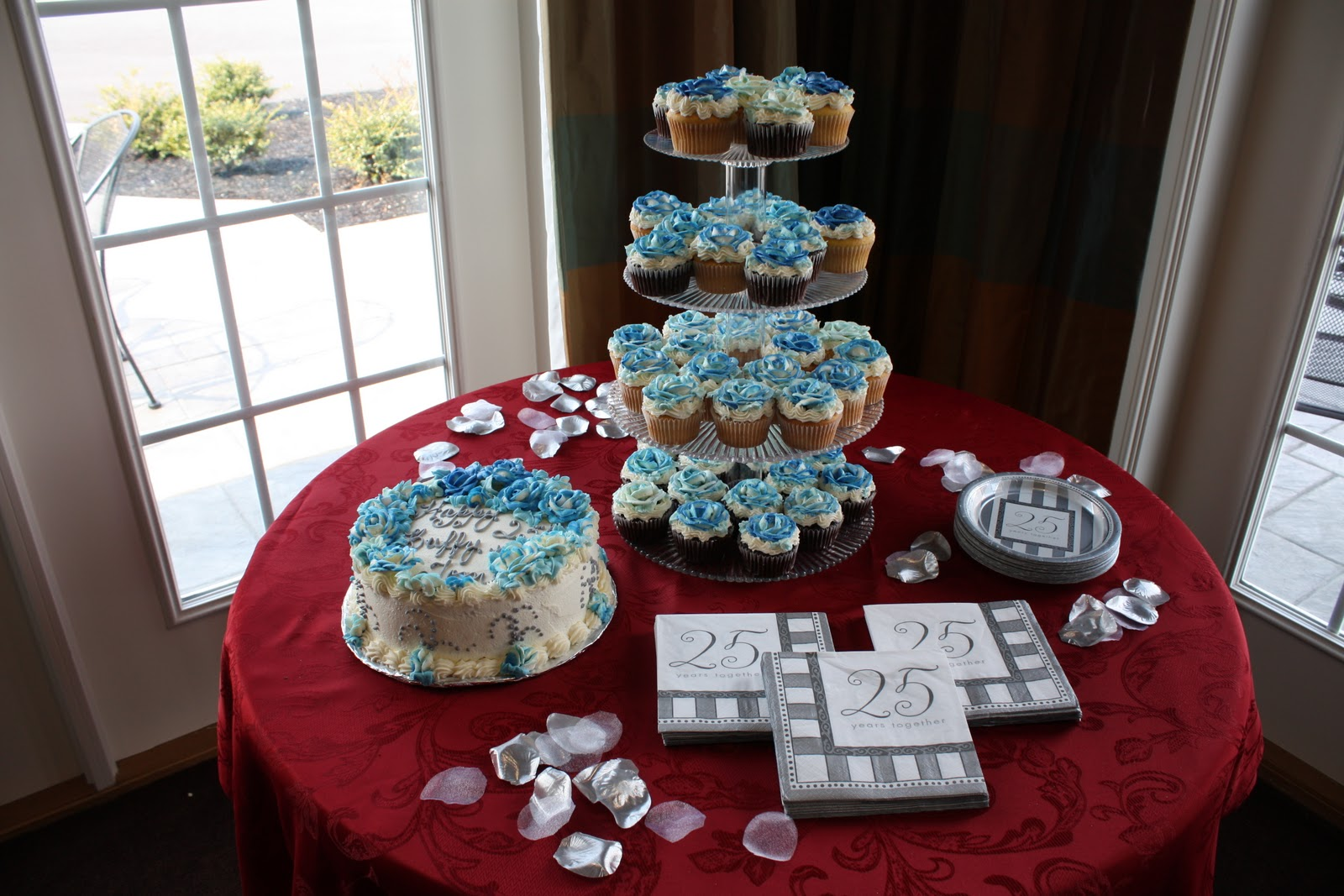 25 Wedding Anniversary Celebration Ideas: Learn More At 4.bp.blogspot.com