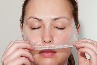 Comment faire un masque maison pour fermer les pores avec des ingrédients naturels