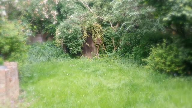 gardens in london