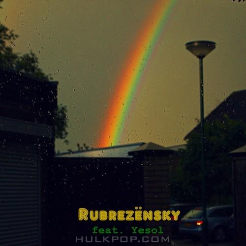 Rubrezensky – Pas de Deux – Single