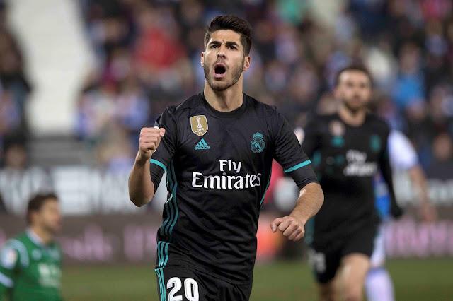 ¡Y un día recuperó la memoria el Madrid!